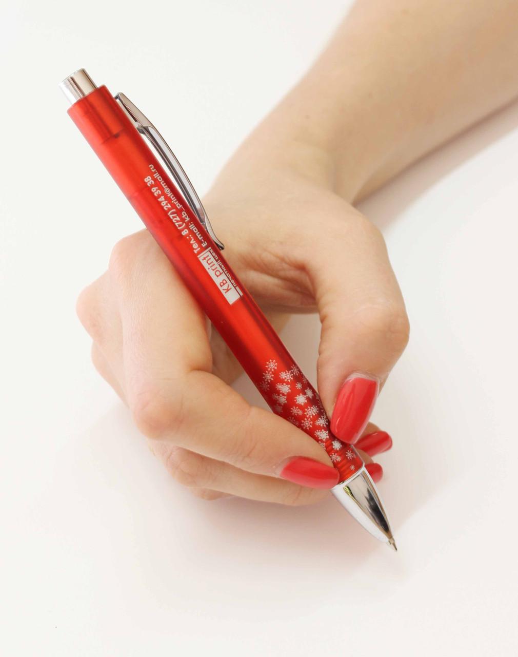 Печать на ручки, зажигалки, брелоки, футляры, карандаши и другие  предметы рекламно-сувенирной продукции.