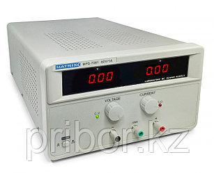 MATRIX MPS-7061 Источник постоянного напряжения