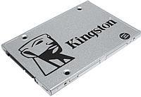 """SSD-накопитель Kingston UV400 120Gb, 2.5"""", 7mm, SATA-III 6Gb/s, TLC, SUV400S37/120G"""