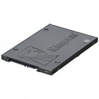"""SSD-накопитель Kingston A400 240Gb, 2.5"""", 7mm, SATA-III 6Gb/s, TLC,  SA400S37/240G"""