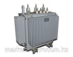 Трансформаторы силовые ТМГ 25-2500 / 10(6) У1