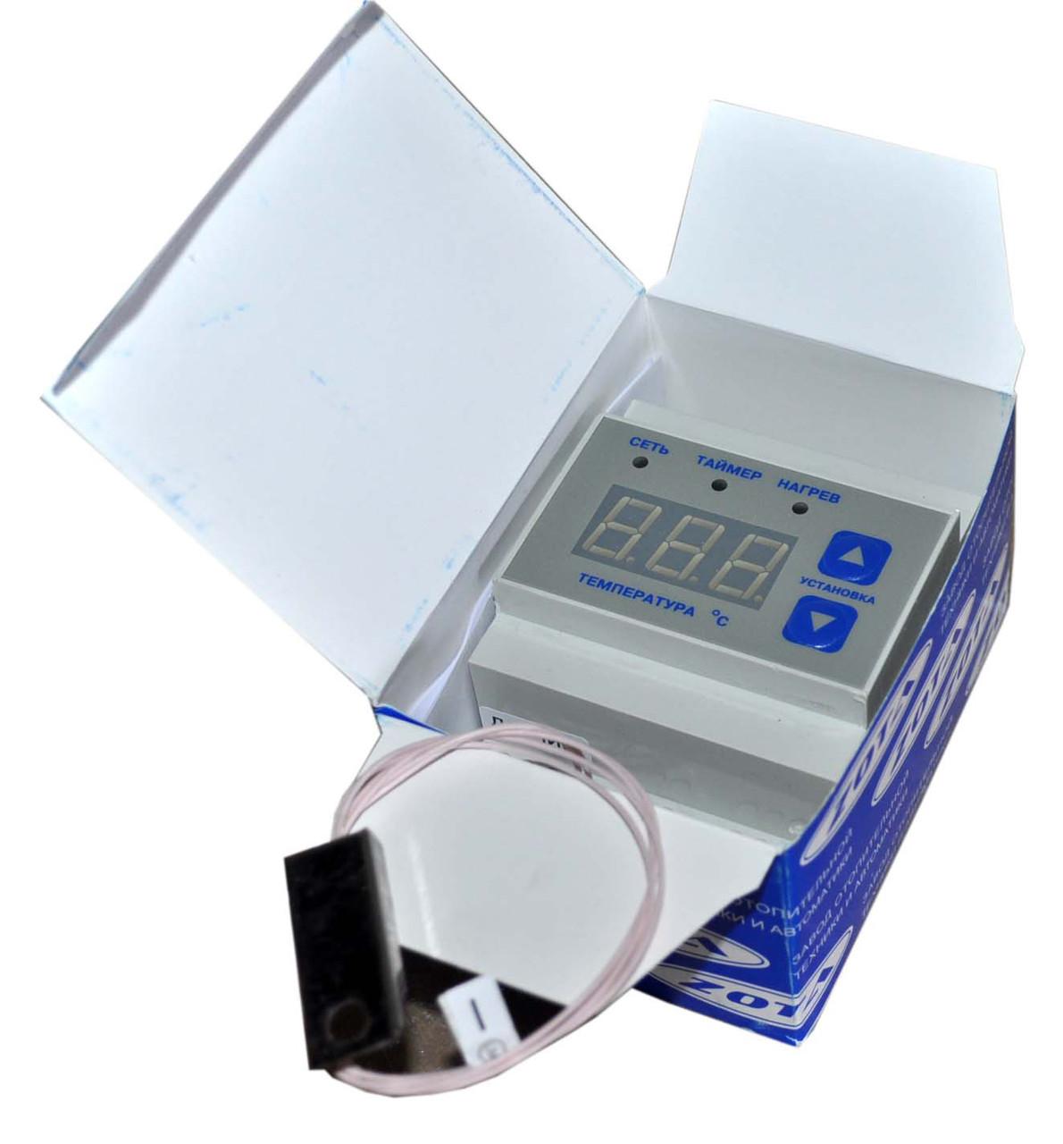 Терморегулятор РТУ-16 ЦД