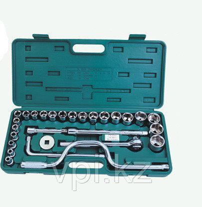 Набор инструментов для грузовых автомобилей  De&Li 1026B