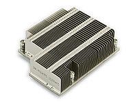 Радиатор для процессора Supermicro SNK-P0047PD 1U {Socket LGA2011/2011-3 (Square ILM, Intel Xeon E5-2600}