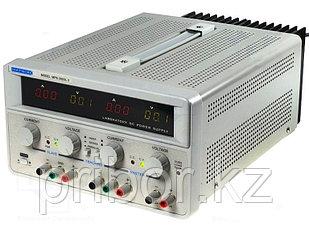 MATRIX MPS-3003L-3 Источник постоянного напряжения 3-х канальный (30 В, 3 А)