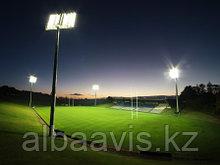 Прожектор светодиодный, прожектор для освещения стадионов 600 w, прожектора для подсветки стадиона