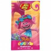 "Драже жевательное ""Trolls"" 28гр х 30шт (пакет) /Jelly Belly/"