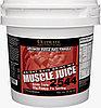 Гейнер 20%-30% Muscle Juice 2544 , 10,5 lbs.