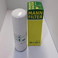 Масляный фильтр WP11102