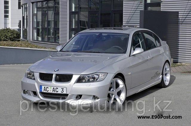 AC Schnitzer обвес BMW 3-series E90
