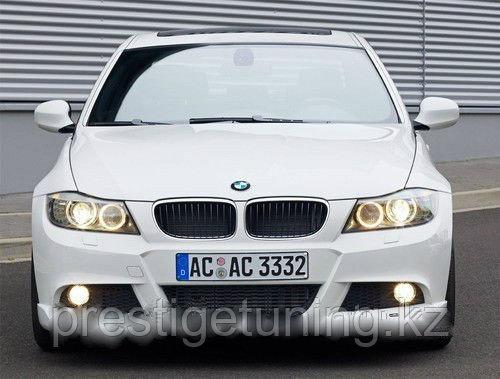 Обвес AC Schnitzer на BMW E90 M-Tech