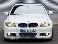 Обвес AC Schnitzer на BMW E90 M-Tech, фото 1