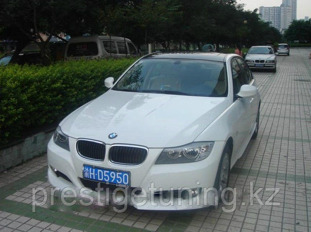 Обвес BMW 3-series E90 Рестайлинг