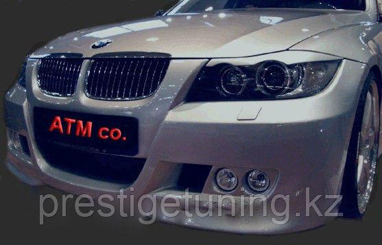 Обвес Hamman на BMW 3-серии E90