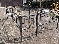 Геометрия на оградке, фото 1