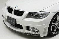 Обвес WALD на BMW E90 (2005-2011), фото 1