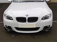 Обвес M-tech на BMW E92, фото 1