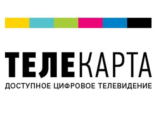Спутниковое ТВ Телекарта HD EVO 07