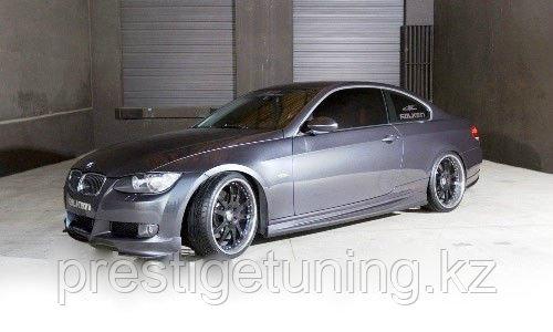Обвес JP-USA (Оригинал) на BMW E92
