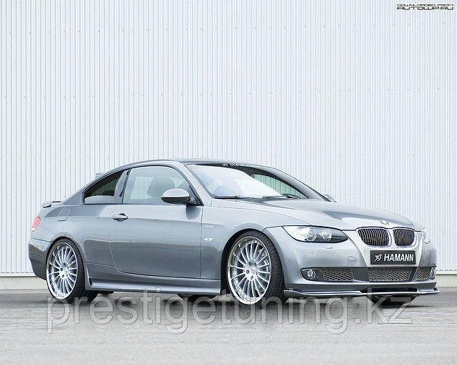 Обвес Hamann на BMW E92 335i