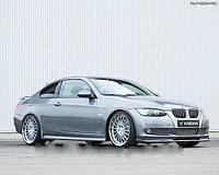 Обвес Hamann на BMW E92 335i, фото 1