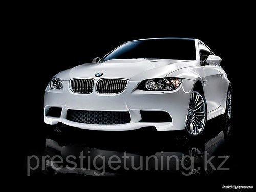 Обвес M3 на BMW E92