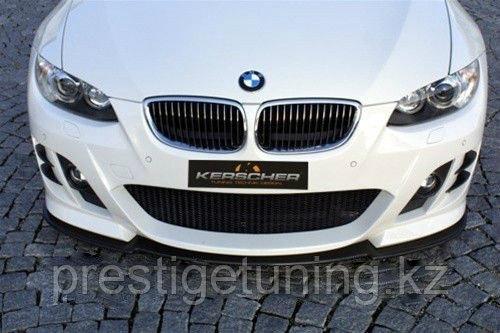 Обвес Kerscher на BMW E92
