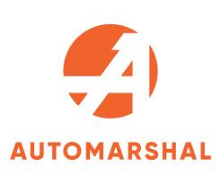 Внешний модуль распознавания автомобильных номеров Автомаршал.Gate