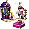 41156 Lego Disney Princess Спальня Рапунцель, Лего Принцессы Дисней, фото 3