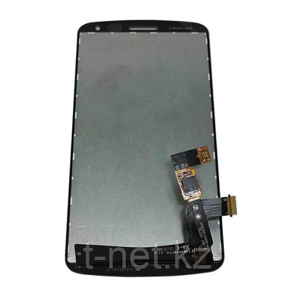 Дисплей LG K5 Dual X220DS