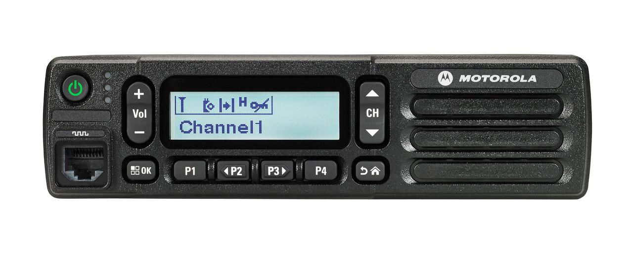 Радиостанция Motorola DM2600
