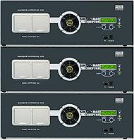Инвертор МАП HYBRID 24-3 х 3 фазы (9 кВт), фото 1