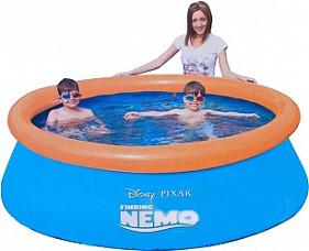 Бассейн надувной NEMO 213*66 (Bestway)