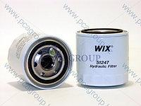 Фильтр трансмиссионный WIX 51247