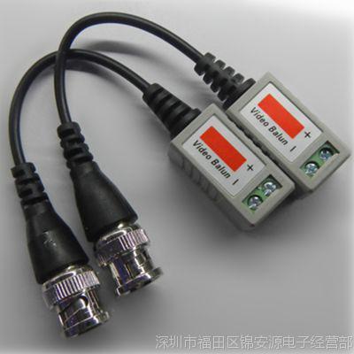 Приемо/передатчик видеосигнала по витой паре 202H