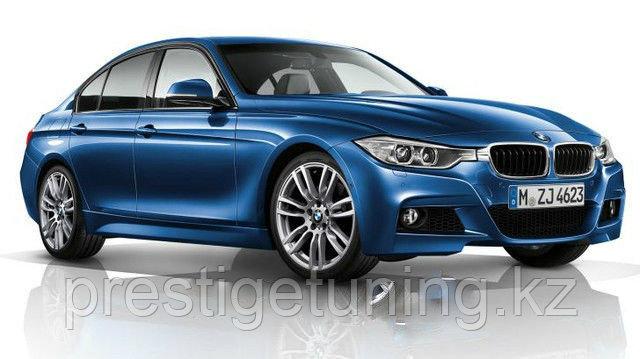 Обвес M-Tech на BMW F30