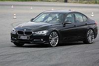 Обвес Kelleners sport на BMW F30, фото 1