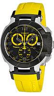 Наручные часы TISSOT T-RACE CHRONOGRAPH T048.417.27.057.03