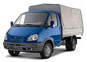 Стекло лобовое ГАЗ 33302-2705 (Газель)