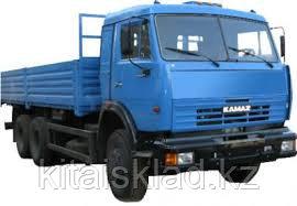 Стекло лобовое КамАЗ 5320