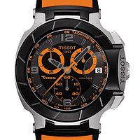 Наручные часы TISSOT T-RACE CHRONOGRAPH T048.417.27.057.04