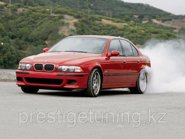 Обвес M5 (пластиковый) на BMW E39