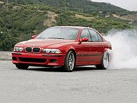 Обвес M5 (пластиковый) на BMW E39, фото 1