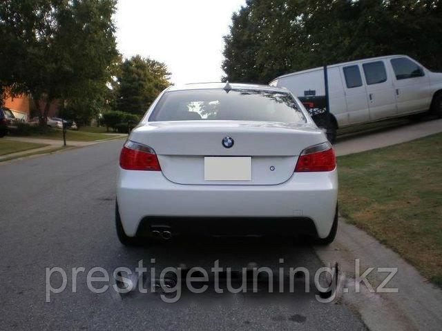 M-tech обвес для BMW E60
