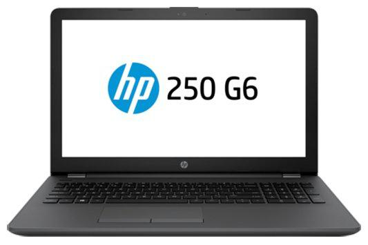 HP 3VK27EA 250G6 i3-7020U 15 8GB