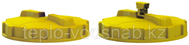 Крышка пластиковая DN200, фото 2
