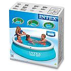 Бассейн Easy Set (244х76см.) Intex, фото 3