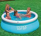Бассейн Easy Set (305х76см.) Intex, фото 3