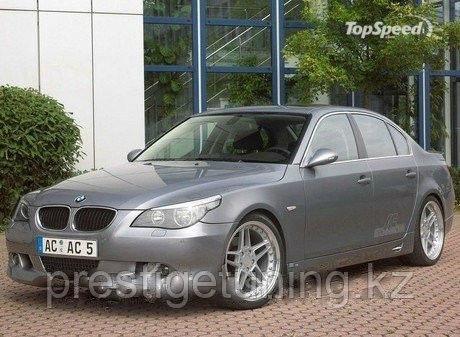 Обвес BMW 5-серии (E60) AC Schnitzer