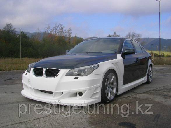 Обвес ATS на BMW E60